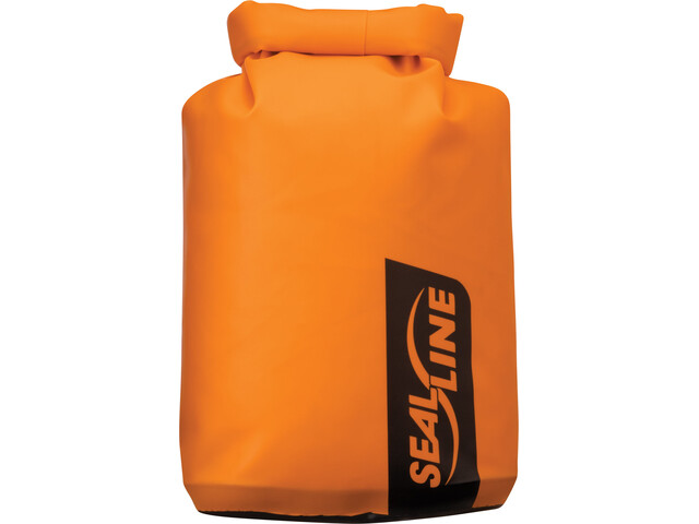 SealLine Discovery Bolsa seca Set, Large, orange